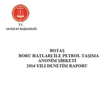 Sayıştay raporu: Petrol hırsızlığının devlete faturası 6,7 milyon dolar