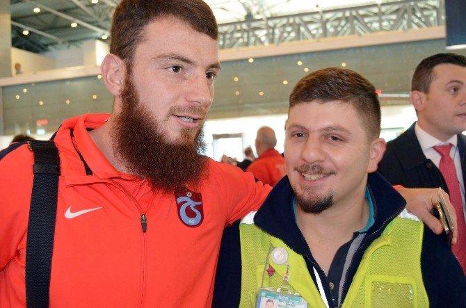 Trabzonspor, Bursa'ya 3 Puan İçin Gitti