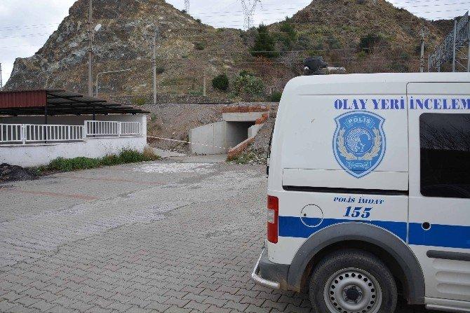 Ortaca'da Şüpheli Çanta Korkuttu