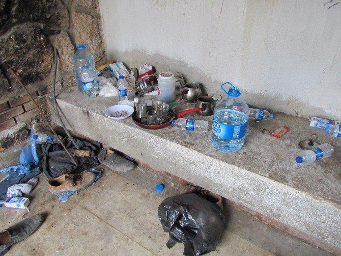 İzmir'deki Sığınmacılar İçin Son Dakika Kararı