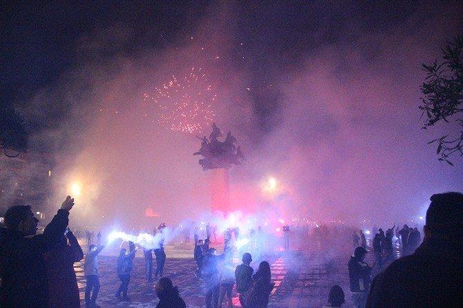 Altay 102 Yaşında