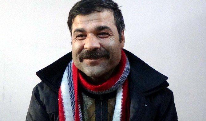 Baz İstasyonlarının Korkulu Rüyası Ali Reşit, 45 Yıl Sonra Kimliğine Kavuştu