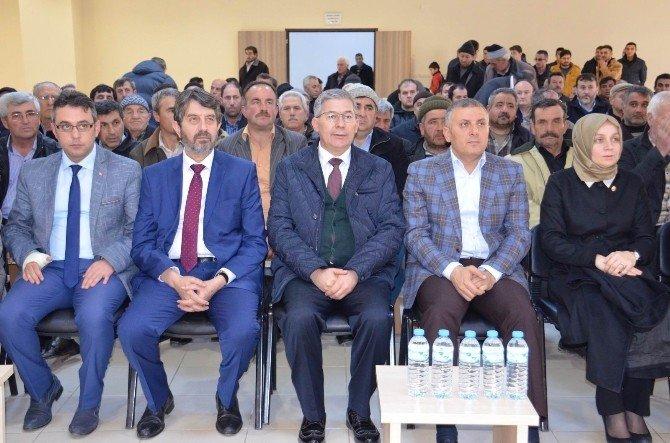 AK Parti Konya İl Başkanı Musa Arat'tan Kılıçdaroğlu'na Tepki