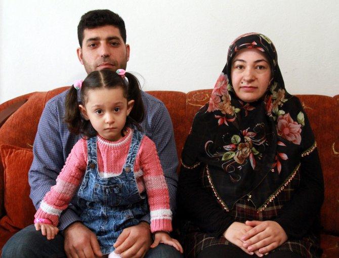 Ağrı'daki hastaneler 'yetersiz' diye beşizlerini doğurmak için Bursa'ya geldi