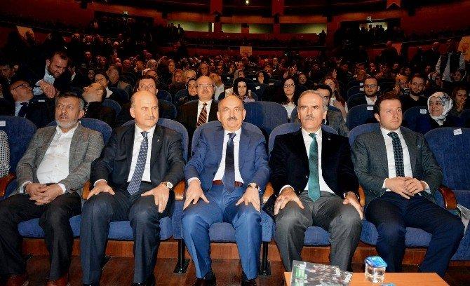"""Sağlık Bakanı Mehmet Müezzinoğlu: """"Onları O Çukura Gömeceğiz"""""""