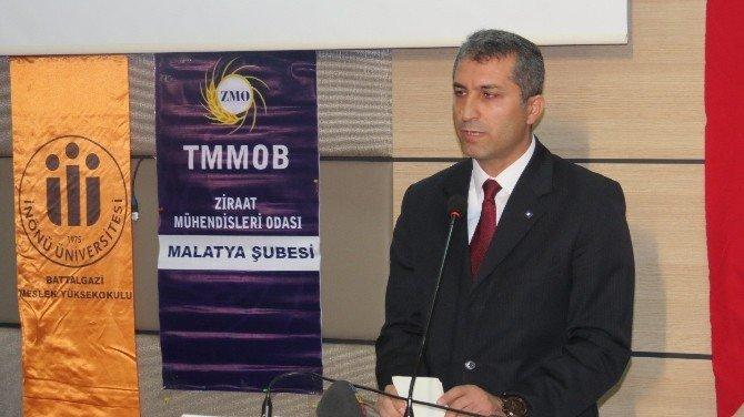 Türkiye'de Tarım Eğitiminin Başlamasının 170. Yılı Kutlandı