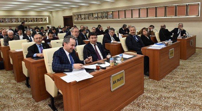 """Sekmen: """"Meclisimiz 2016'da Da İstişare İçerisinde Olacak"""""""