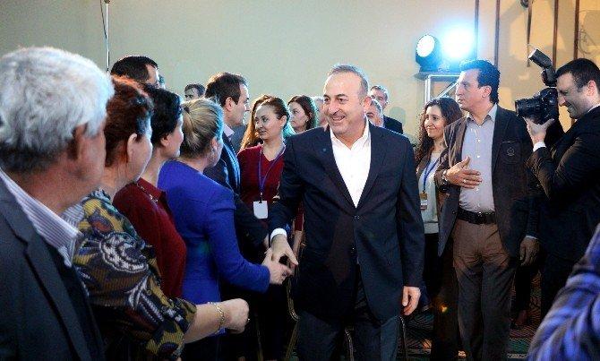 Bakan Mevlüt Çavuşoğlu'ndan Kılıçdaroğlu'na Ağır 'Diktatör' Cevabı