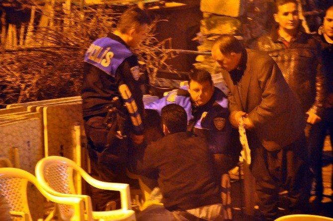 Şehidin Adana'daki Baba Ocağına Ateş Düştü