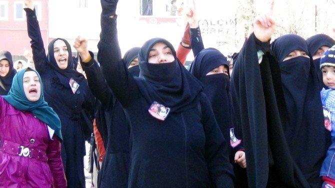Hizbullah Lideri Hüseyin Velioğlu, Batman'daki Mezarı Başında Binlerce Kişinin Katılımıyla Anıldı