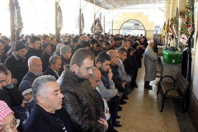 Gazeteci Özkaya'nın Acı Günü