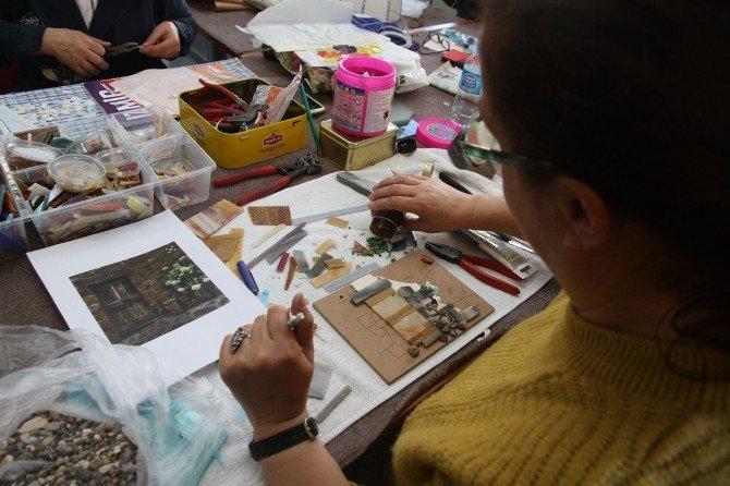 Emeklilik Günleri Camla Renkleniyor