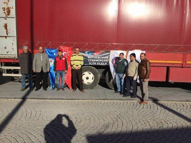 Bayır-bucak Türkmenleri İçin Kula Birlik Oldu