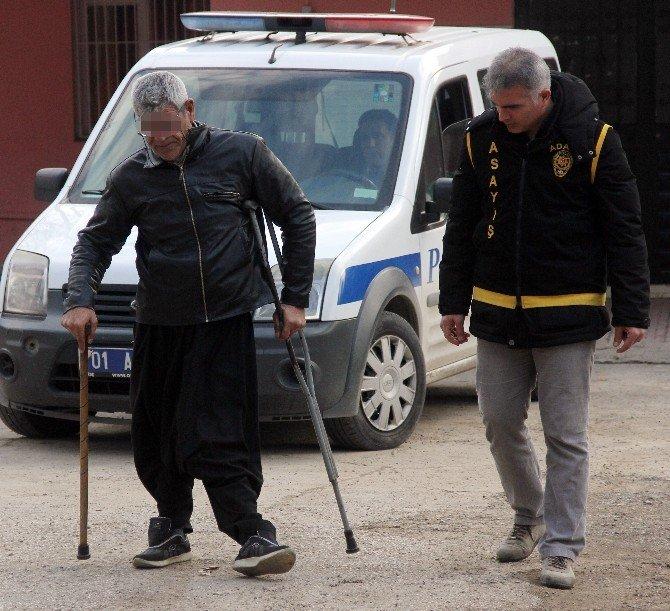 Engelliden Taşımalı Fuhuş