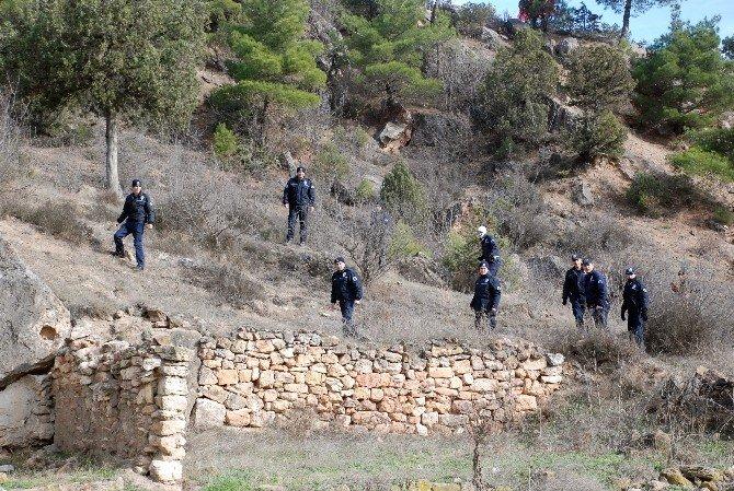 Kayıp İki Çocuk İçin Son Defa Baraj Kapakları Kapatılacak