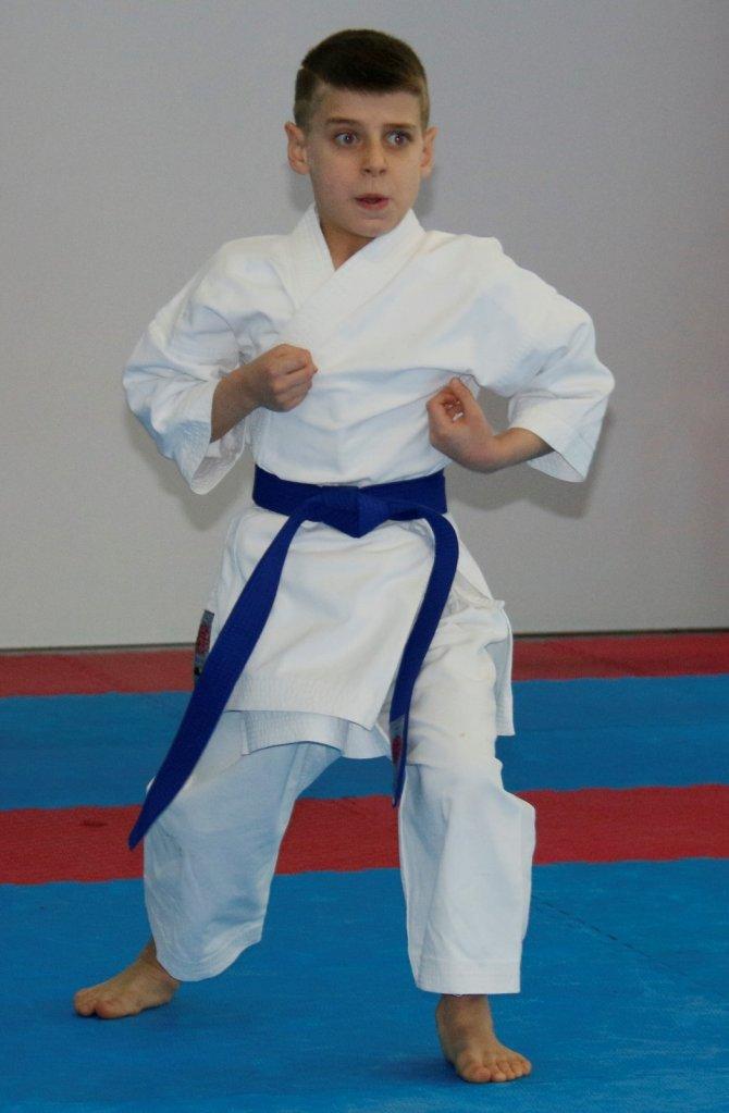 Türkiye Karate Şampiyonası seçmeleri başladı