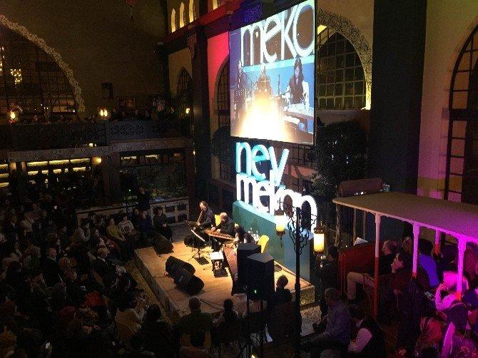 Üsküdar'da Türk-japon Dostluk Konseri