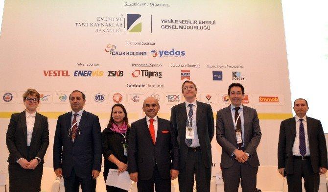 YEDAŞ, Enerji Verimliliği Fuarı'na Katıldı