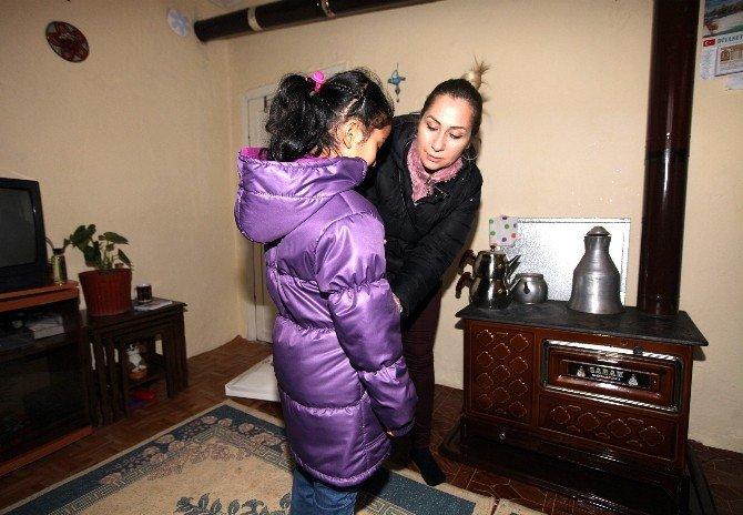 Yenimahalle'den Çocuklara Kış Hediyesi