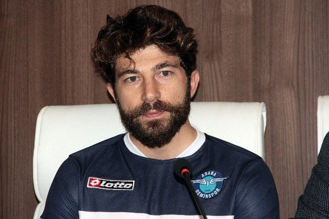 Adana Demirspor'a Süper Lig'den İki Transfer