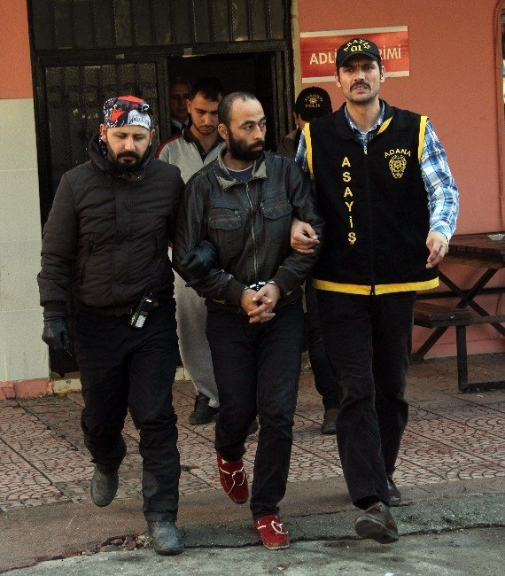 Çığlık Atarak Suriyeli Kapkaççıları Yakalattı