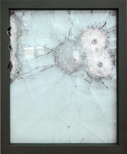Bomba Ve Yangına Dayanıklı Kapı Ve Pencere Geliştiriliyor