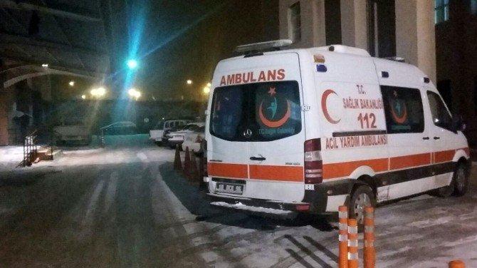 Bandırma'da Kaza: 19 Yaralı