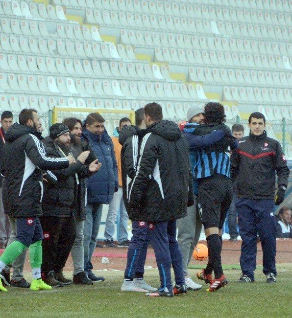"""Bb Erzurumspor Teknik Direktörü Yıldırım: """"Kazanmaya Devam Edeceğiz"""""""