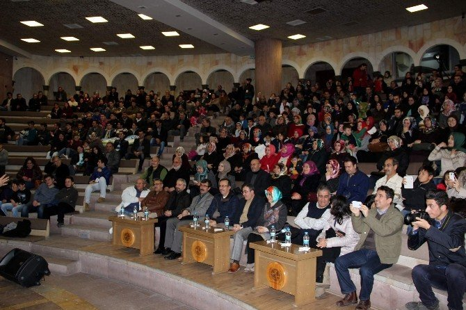 Bekir Develi İle Ünlü Mamüller Nevşehir'de