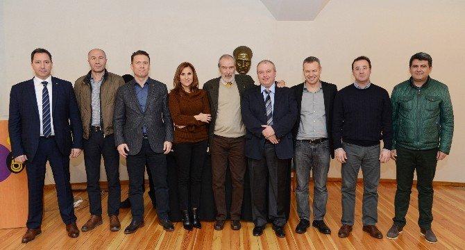Beylikdüzü'nden Dört İsim İstanbulspor Yönetiminde
