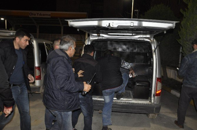 Bursa'da Akıl Almaz Hırsızlık