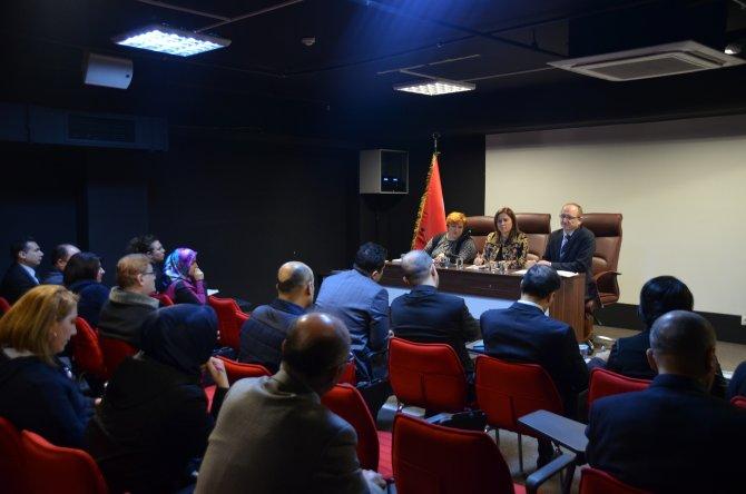 Bursa'da 2015'te acillere 3 milyon müracaat yapıldı