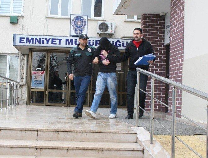 Bursa'da Uyuşturucu Operasyonu