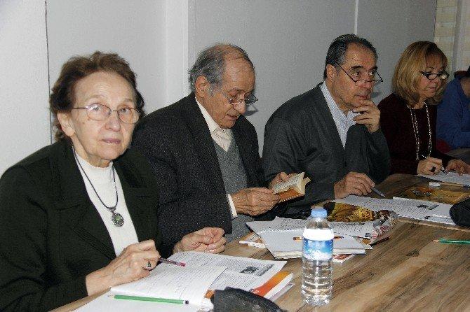 Çankaya Evleri'nde Alzheımer'a Karşı İngilizce