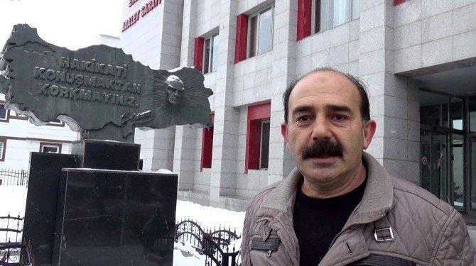 CHP Genel Başkanı Kemal Kılıçdaroğlu'na Suç Duyurusu