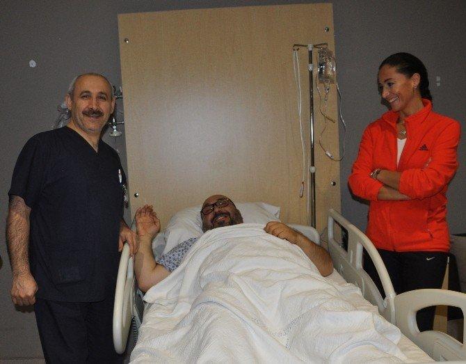 Mustafa Bozbağ Korkuttu