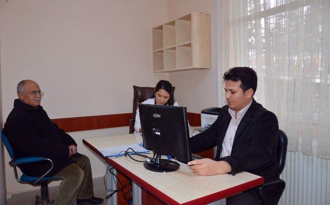 Çorum'da Nükleer Tıp Polikliniği Hizmete Açıldı