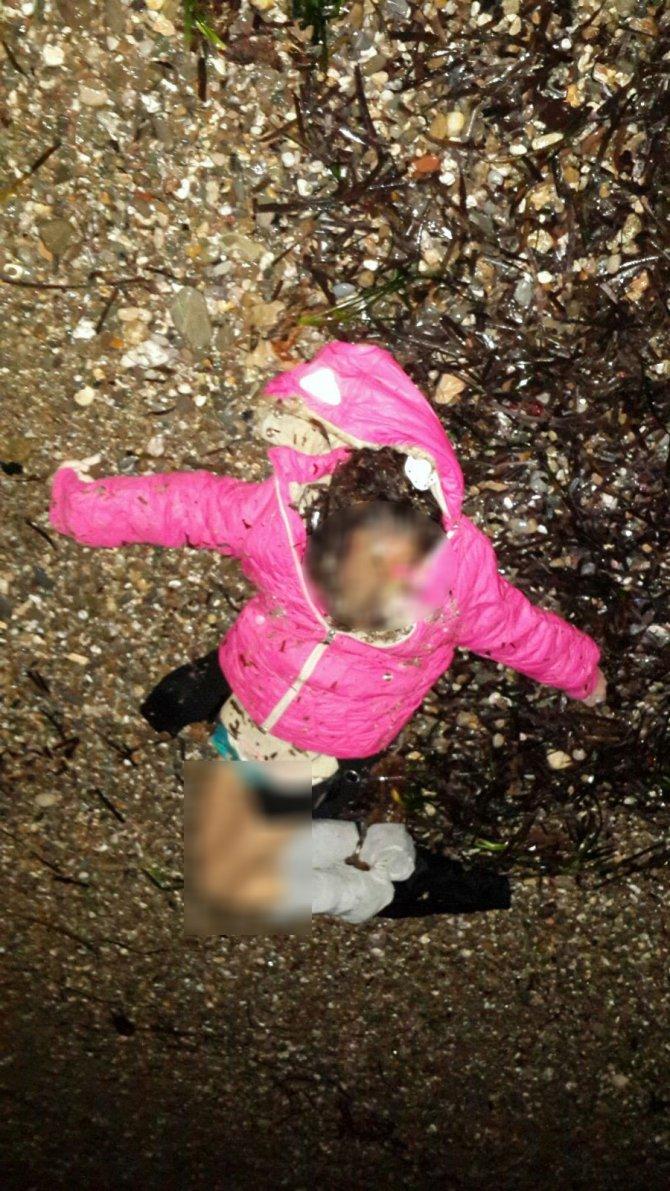 İzmir'de bir haftada 5 göçmenin cenazesi sahile vurdu