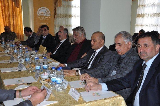 Kars'ta Hayvancılık Konseyi Toplandı