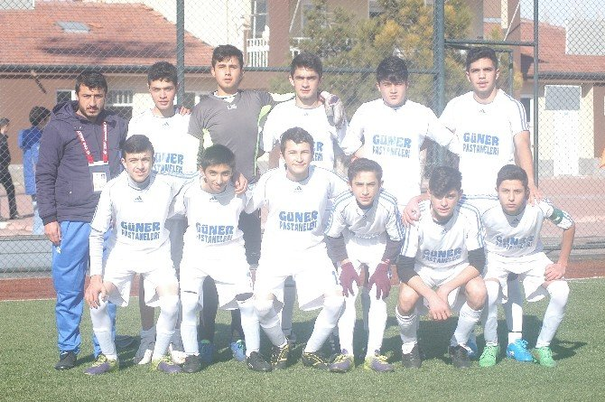 Kayseri U-16 Futbol Ligi