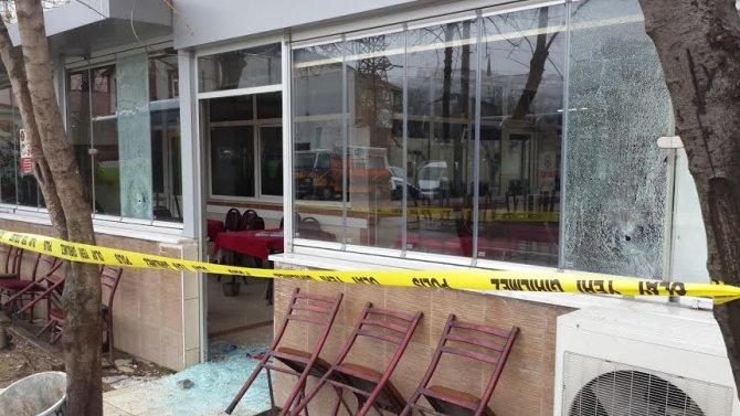 Çay parasını fazla buldu, kahvehaneyi kurşunladı: 1 yaralı