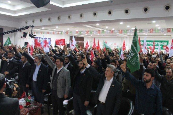 Furkan Vakfı'ndan Hatay'da 2 Konferans