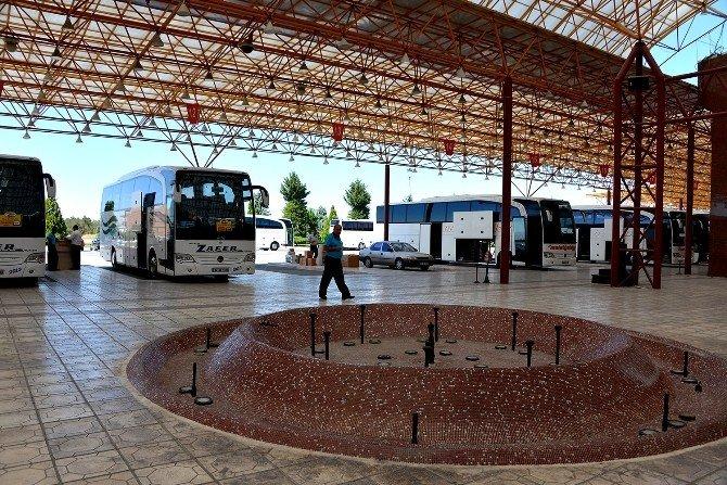 Malatya'da 2015 Yılında 2.8 Milyon Yolcu Taşındı
