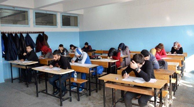 Malatya Büyükşehir Belediyesinden Eğitime Destek