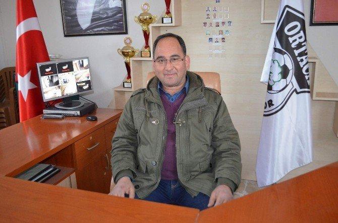 Ortaca Belediyespor'da Metin Yıldırım Güven Tazeledi