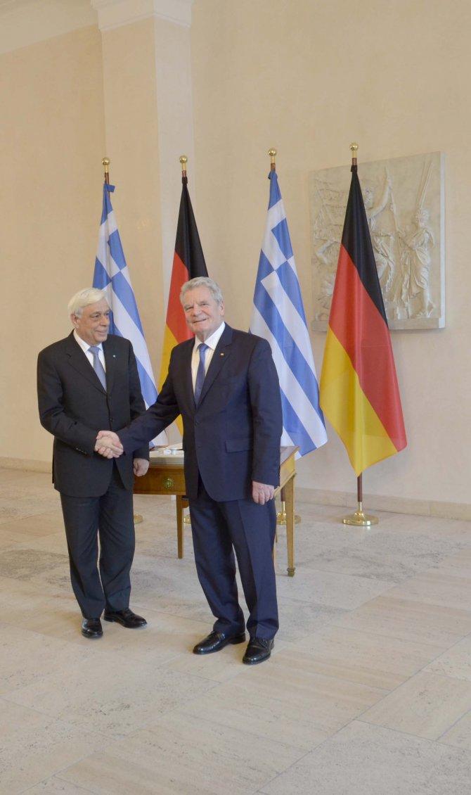 Yunan Cumhurbaşkanı: Türkiye işini iyi yapmıyor