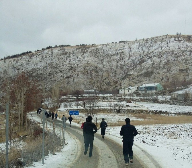 Köy Korucuları Mülakata Alındı