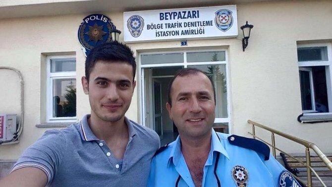 23 yaşındaki şehit polis Mahmut Bilgin yarın Beypazarı'nda defnedilecek
