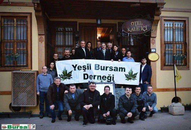 Belediye İle STK'lar El Ele Güç Birliği Oluşturdu