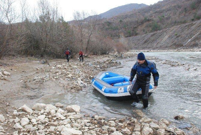 Kayıp İki Çocuk İçin Baraj Kapakları Son Kez Kapatıldı